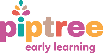 Piptree Early Learning Logo