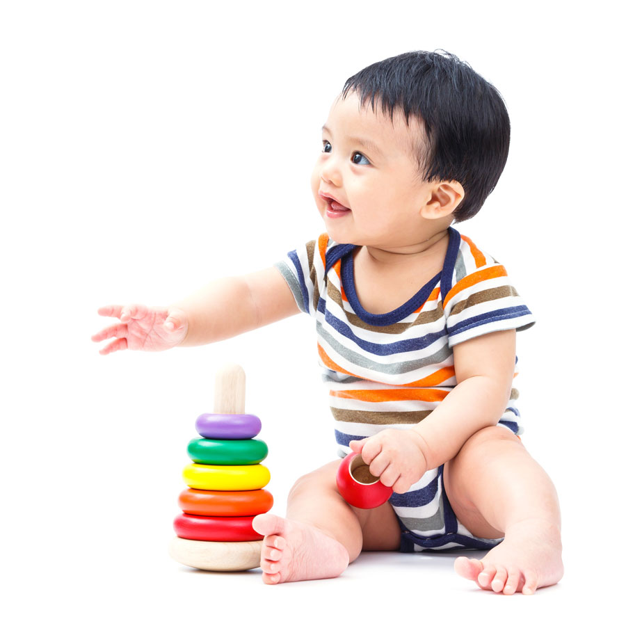 Play Based Learning Child Development