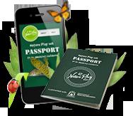 Nature Play QLD Passport