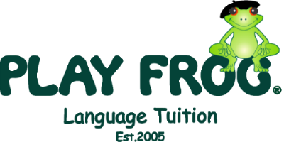 Play Frog Language Tuition